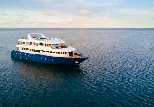 Seafari Explorer